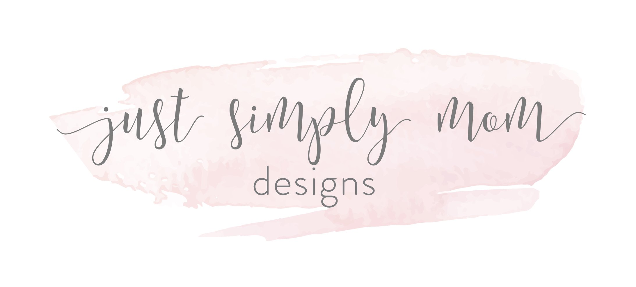 Just Simply Mom Designs